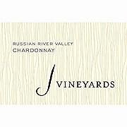 J Vineyards Russian River Valley Chardonnay 2014 (750 ml)