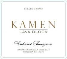 Kamen Lava Block Cabernet Sauvignon 2018