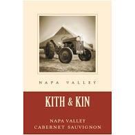 Kith and Kin Caberner Sauvignon 2018 (750 ml)