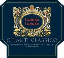 Lamole di Lamole Chianti Classico 2017