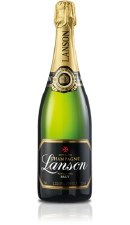 Lanson Black Label Brut Champagne (750 ml)