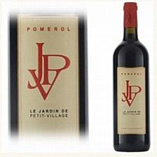 Le Jardin de Petit-Village Pomerol 2011 (750 ml)