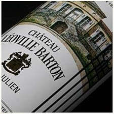 Chateau Leoville Barton Saint-Julien 2009 (750 ml)