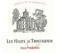 Les Hauts de Trintaudon Haut Medoc 2014