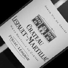 Chateau Lespault-Martillac Pessac-Leognan 2013 (750 ml)