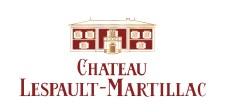 Chateau Lespault-Martillac Pessac-Leognan Rouge 2012 750 ml