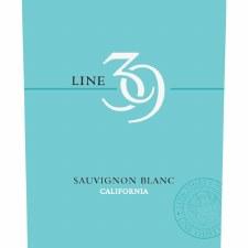 Line 39 Sauvignon Blanc 2017 750 ml