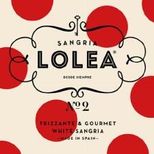 Lolea No. 2 White Sangria 750 ml