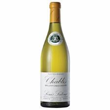Louis Latour Chablis 2018 750 ml