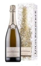 Louis Roederer Brut Premier Champagne (750 ml)