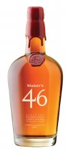 Maker's 46 Bourbon Whiskey