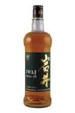 Mars Iwai Whisky 45