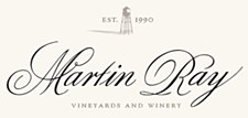 Martin Ray Santa Cruz Mountains Pinot Noir 2012 (750 ml)