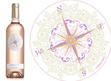Mathilde Chapoutier Grand Ferrage Provence Rose 2016 (750 ml)