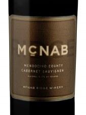 McNab Mendocino Cabernet Sauvignon 2017 750 ml