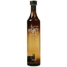 Milagro Anejo Tequila (750 ml)