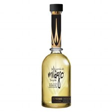 Milagro Select Barrel Reserve Reposado Tequila 750 ml