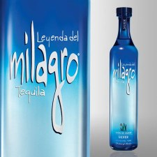 Milagro Silver 100% Agave 750 ml