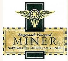 Miner Napa Valley Cabernet Sauvignon 2010 (1.5 L Magnum)