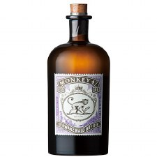 Monkey 47 Handcrafted Gin 1L