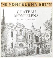 Chateau Montelena Estate Cabernet Sauvignon 2012