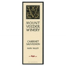 Mount Veeder Cabernet Sauvignon 2013 375ml