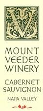 Mount Veeder Cabernet Sauvignon 2016 750 ml