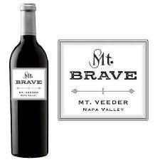 Mt. Brave Mt. Veeder Napa Valley Cabernet Sauvignon 2018 750 ml