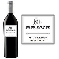 Mt. Brave Mt. Veeder Napa Valley Cabernet Sauvignon 2012 (750 ml)