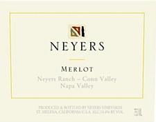 Neyers Merlot 1997 (1.5 L Magnum)