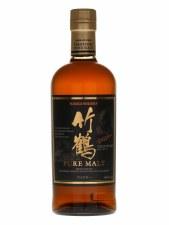 Nikka Taketsuru Pure Malt Whisky (750 ml)