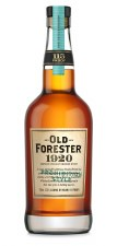 Old Forester 1920 Prohibition Style Bourbon Whiskey (750 ml)