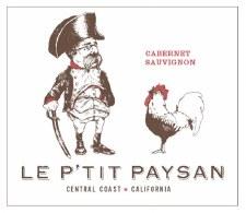 Le Ptit Paysan Cabernet Sauvignon 2017 750 ml
