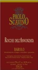 Paolo Scavino Annunziata Riserva Barolo 2011 OWC 1.5 L