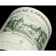 Pessac Leognan Carbonnieux Blanco 2014 750 ml