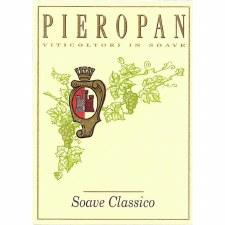 Pieropan Soave Classico 2019 750 ml