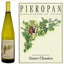 Pieropan Soave Classico 2016  (750 ml)