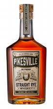 Pikesville 6 Year Straight Rye Whiskey (750 ml)