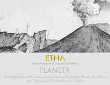 Planeta Etna Bianco DOC 2016 750 ml