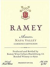 Ramey Annum Cabernet Sauvignon 2012 (750 ml)