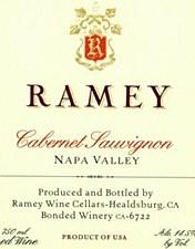 Ramey Napa Valley Cabernet Sauvignon 2014 (750 ml)