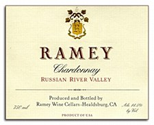 Ramey Wine Cellars Russian River Valley Chardonnay 2013 (750 ml)