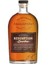Redemption Bourbon Whiskey 750 ml