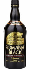 Romana Black Sambuca (750 ml)