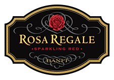Banfi Rosa Regale Brachetto d'Acqui 2012, 375 ml