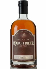 Rough Rider Bull Moose Rye Whiskey (750 ml)
