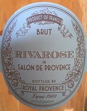 Rivarose Brut Rose (750 ml)