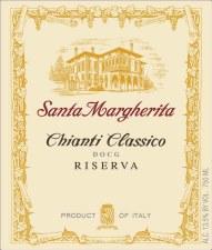 Santa Margherita Chianti Classico Riserva 2016 750 ml