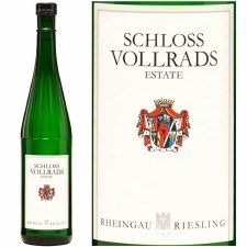 Schloss Vollrads Estate Riesling 2018 750 ml