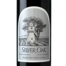 Silver Oak Alexander Valley Cabernet Sauvignon 2016 750 ml